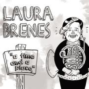 A Time and a Place – Laura Brenes