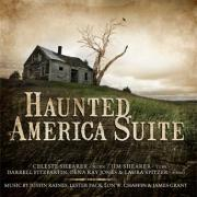 Haunted America Suite – Celeste Shearer